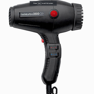 Professional Powered Hair Dryers