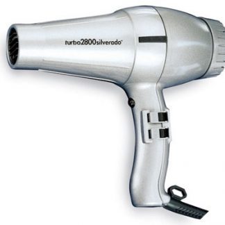 TurboPower 313 Turbo 2800 Silverado Hair Dryer