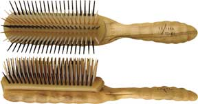 YS Park Wooden Styling Brush 451