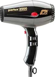 Parlux Super Compact 3500 Ceramic Ionic Professional Hair Dryer