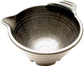 Y.S. Park Tint Bowl - Graphite