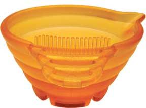 Y.S. Park Tint Bowl - Orange