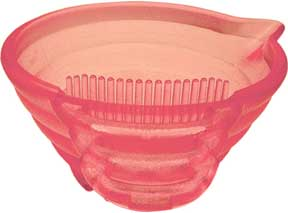 Y.S. Park Tint Bowl - Pink