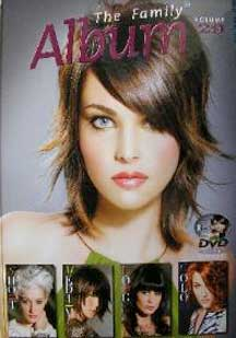 Family Album #29 DVD included