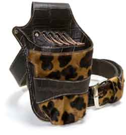Passion Safari Leopard Holster
