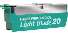 Artist Club Pro Light Blades (20pk)