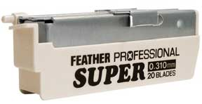 Artist Club Pro Super Blades (20pk)
