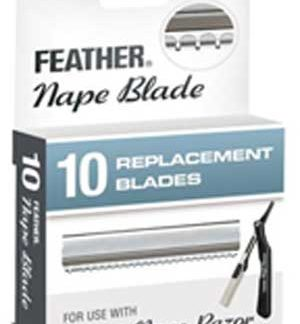 Feather Nape Replacement Blades 3 10 paks for $25