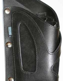 Passion Milano Leather Holster