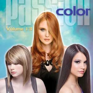 Color of Passion v.13