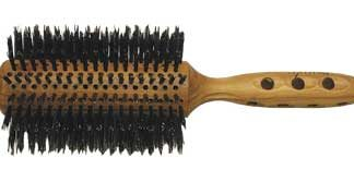 YS Park Straight Curl Brush 702