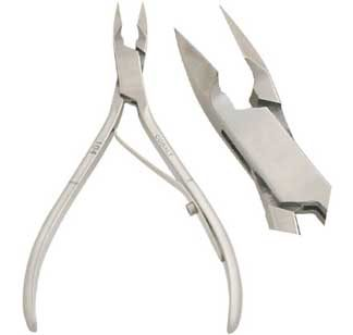 Shear Integrity Nipper Full Jaw No. 104 $25 for 2!