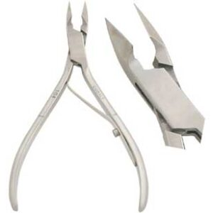 Shear Integrity Nipper Full Jaw No. 143 $10 w Sharpening