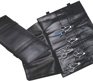 Shear Roll Case Leather
