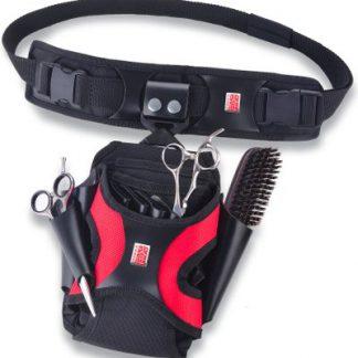 Kasho 8 Cordura Shear/Tool Holster - RED