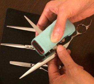 SI Scissor Strop
