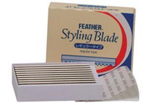 Feather Razor Blades – 10pk-0