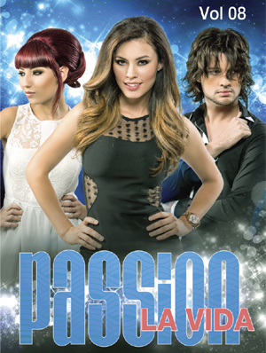 La Vida Passion, Vol. 8-0