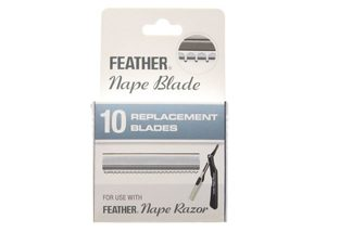 Feather Nape & Body Blades – 10pk-0