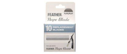 Feather Nape & Body Blades – 10pk-0