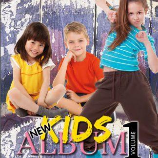 Passion – Kids Album Vol. 01-0