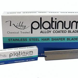 Nikky Razor Blades – 5pk-0