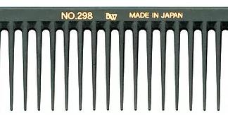BW Carbon Comb 298 -Black