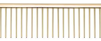 Eco #1 Comb - Gold