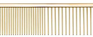 Eco #2 Comb - Gold