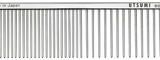Eco #4 Comb - Silver