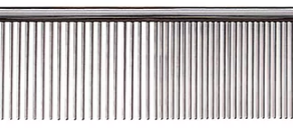 U&U 7.5 Half & Half Comb