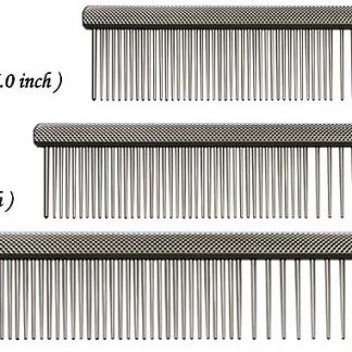 U&U Metal Comb