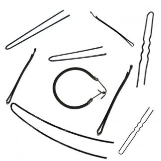 Sample Hair Pin Kit