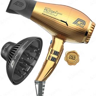 Top performance hair dryer