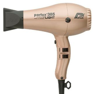 Parlux 385 hairdryer