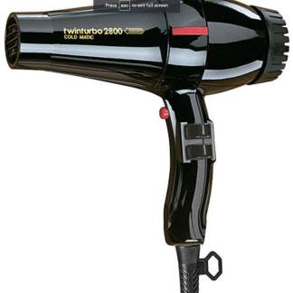 high performance hair dryer